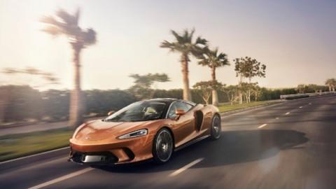 Nuevo McLaren GT en Top Marques