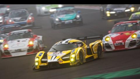 Llegan los Le Mans Hypercars