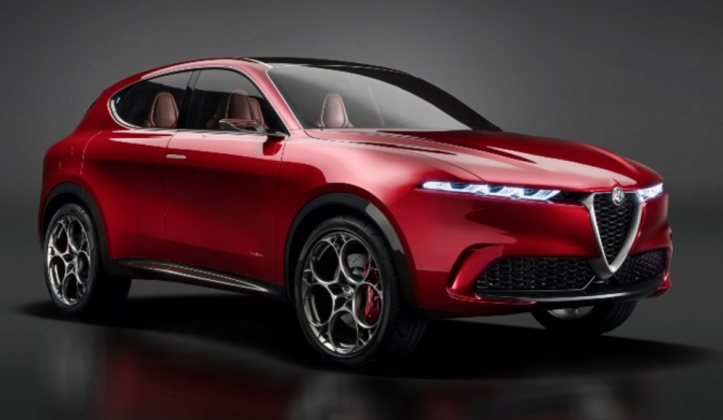 Car Design Award  2019