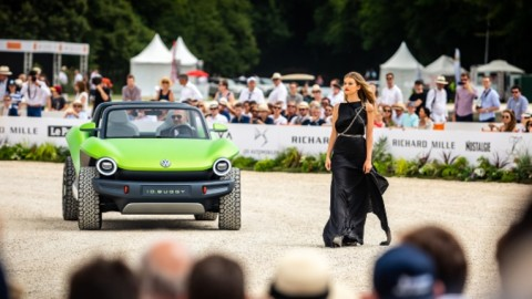 Chantilly Arts & Elegance Richard Mille 2019