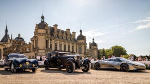 Chantilly Arts & Elegance Richard Mille 2019