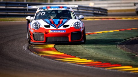 GT2 Supersportscar Weekend
