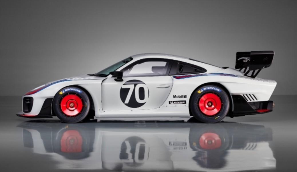 GT2 Supersportscar Weekend