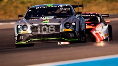 24h Spa, Fiesta para los GT