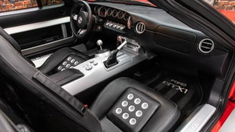 Ford GT X1 a Subasta