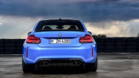 BMW M2 CS. Te Gusta Conducir?