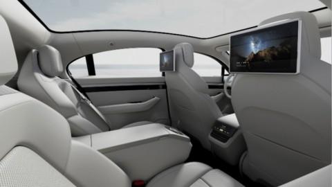Sony Vision S. La movilidad como Tendencia.